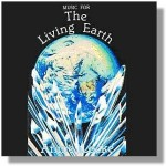 Picture of Annie Locke The Living Earth album cover