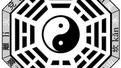 Change the Oracle - Bagua image