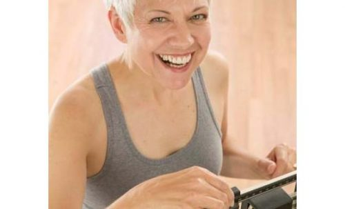 Seven tips for staying young and healthy image