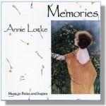 Annie Locke Relaxing Music | Memories album cover