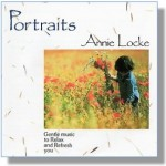 Annie Locke Relaxing Music | Portraits album cover