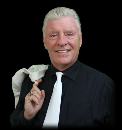 Derek Acorah Psychic Babble and the Paranormal