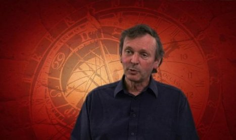 New Science of Life - Rupert Sheldrake - image courtesy dailygrail.com