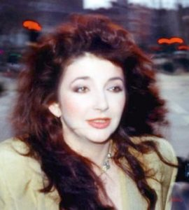 Music for Heart n Soul Kate Bush image