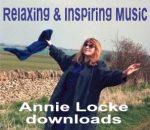 Annie Locke album downloads image