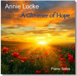 Annie Locke | A Glimmer of Hope | shadow image