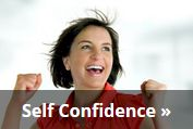 Self-Hypnosis Downloads | Self Confidence image