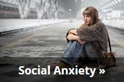 Self-Hypnosis Downloads | Social anxiety image