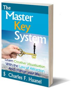 The Master Key System | 3D 400 image
