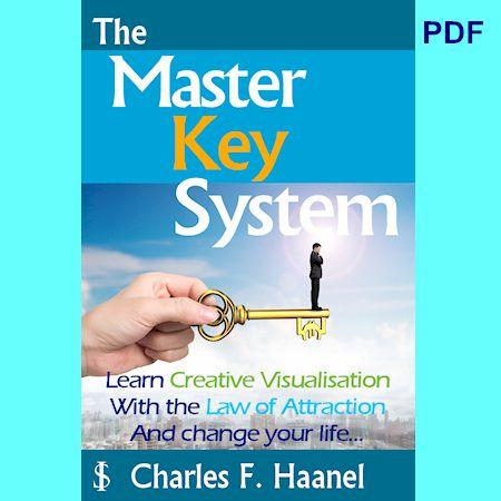 The Master Key System [PDF]