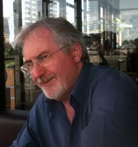 Francis O'Neill Author bio image