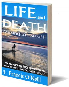 Book Reviews on Life and Death | Life and Death: Making Sense of It | 3D 400 image