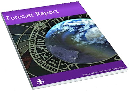 12 Months Forecast Astrological Report