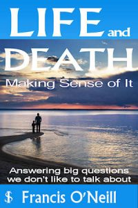 Life and Death: Making Sense of It | All books on Some Inspiration | 300x96 image