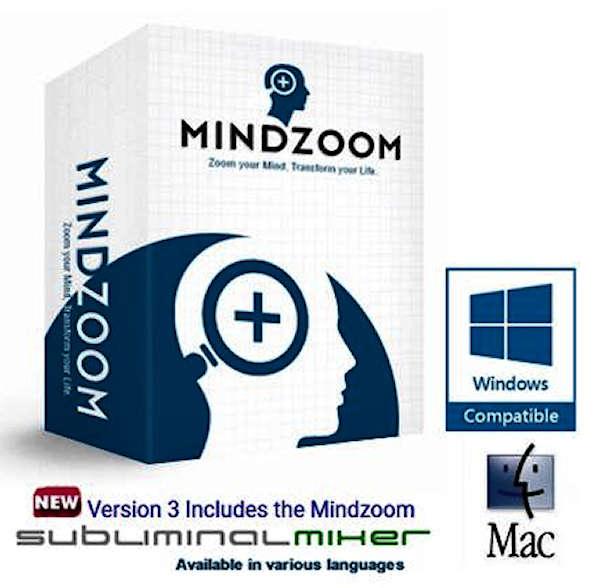 MindZoom 3.0 | 600 image