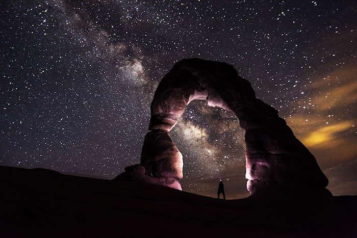 The Holistic-Spiritual paradigm | Arches-National-Park image