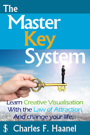 The Master Key System | 300x96 image