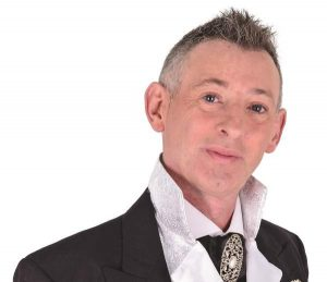 Colin Fry on the Other Side - image