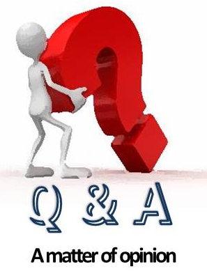 New Q & A icon