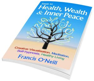 Steps to Health, Weath & Inner Peace | 1 image