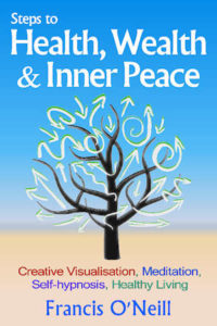 Steps to Health, Wealth & Inner Peace | All books on Some Inspiration | 300x96dpi image