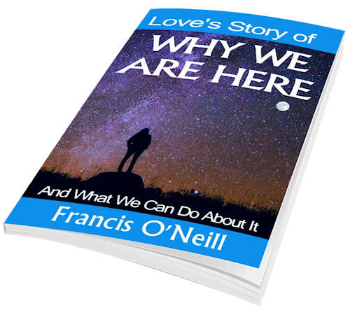 Love's Story of Why We Are Here | Love's Story book image