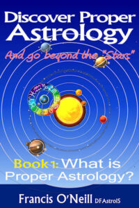 Discover Proper Astrology | 400x96 image